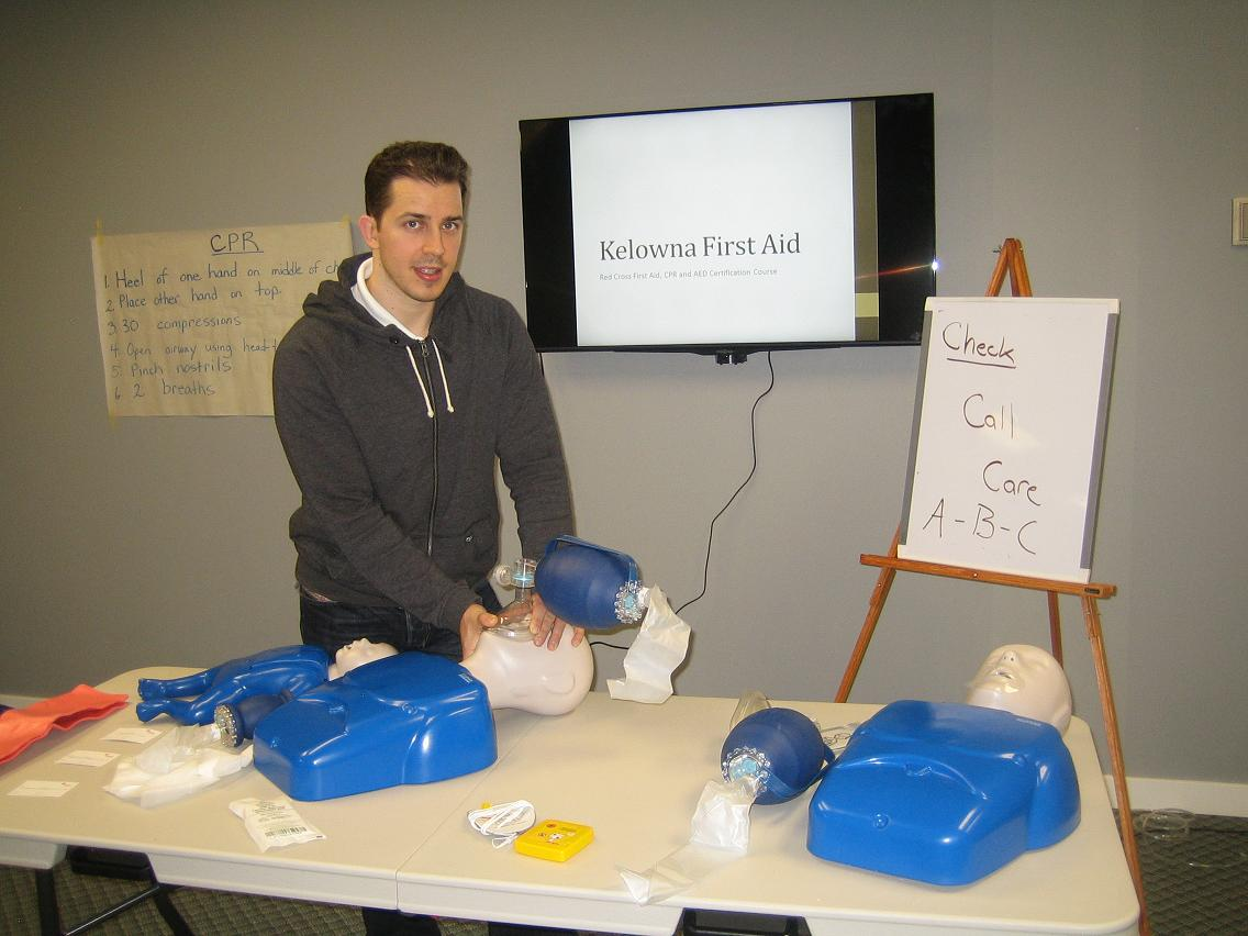 importance basic first aid training Prospective students searching for first aid training: course summary for first aid training programs found the articles, information, and resources on this page helpful  students learn basic.