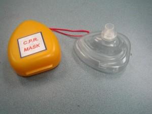 CPR Pocket Mask