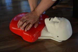 Canadian First Aid Courses in Regina