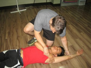 Canadian First Aid Courses in Windsor