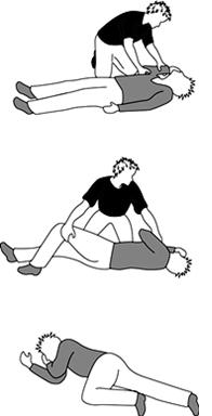 seizure attack first aid