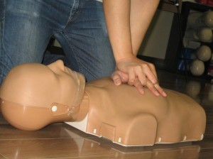 Canadian First Aid Courses in Grande Prairie