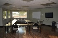 First Aid Training Room For a large Organization